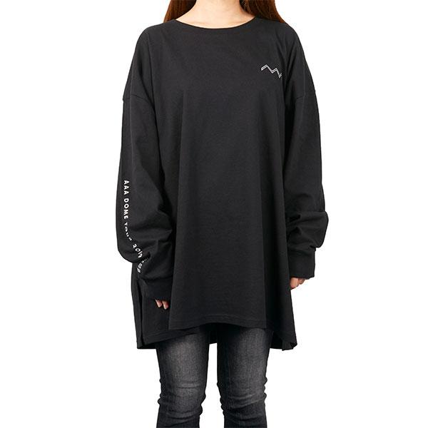 ロングスリーブTシャツ(M/L)
