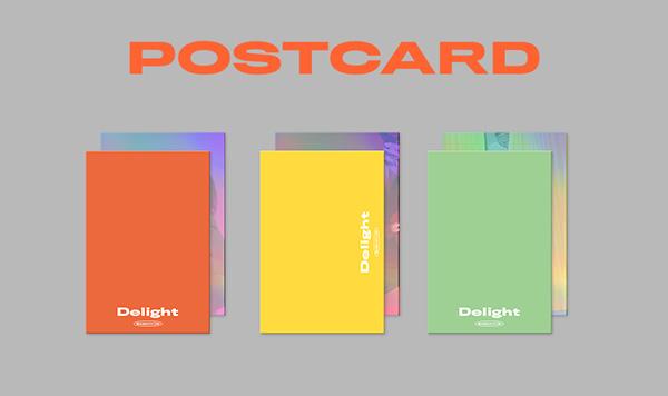 ランダムポストカード1枚(3種類のうち1種類)