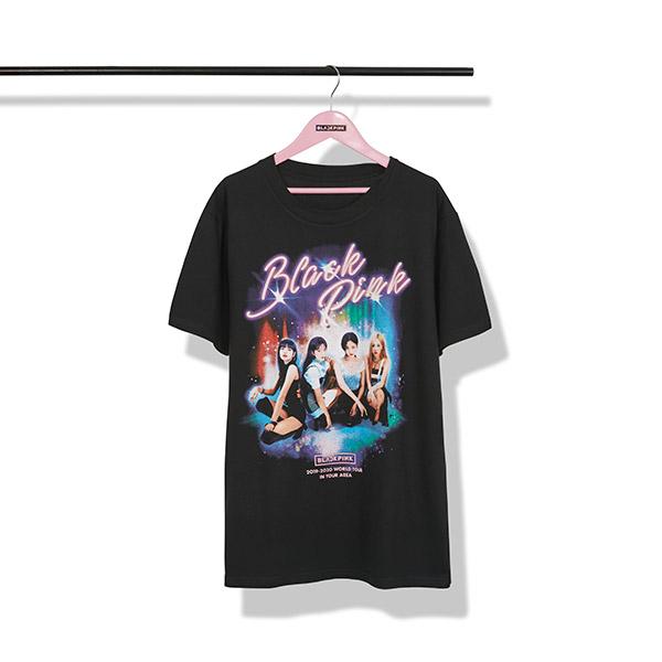 フォトTシャツ(S/M/L)