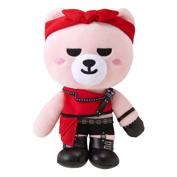KRUNK X BLACKPINK(LISA)