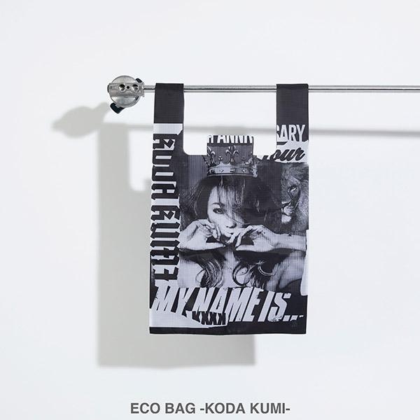 エコバッグ -KODA KUMI-<br>(ピルケース付き)