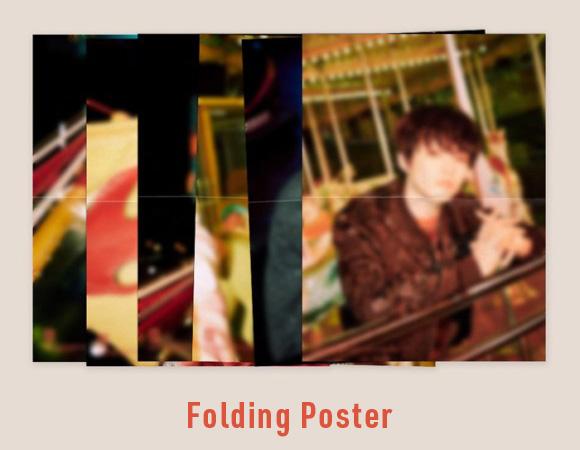 Folding Poster