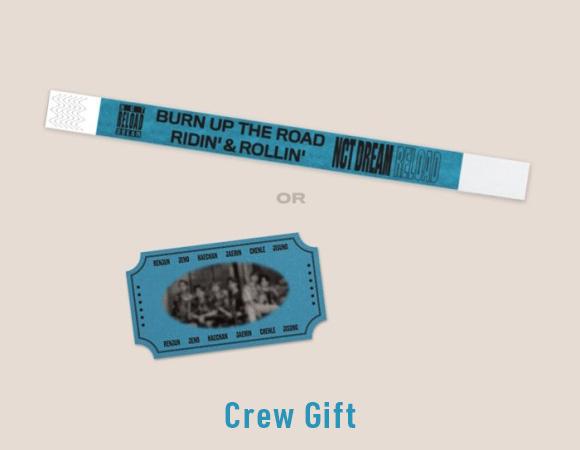 Crew Gift