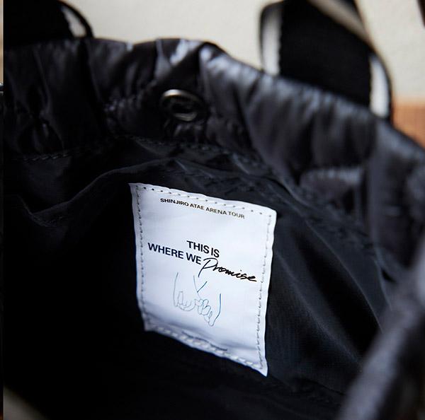 QUILTING MINI SHOULDER BAG