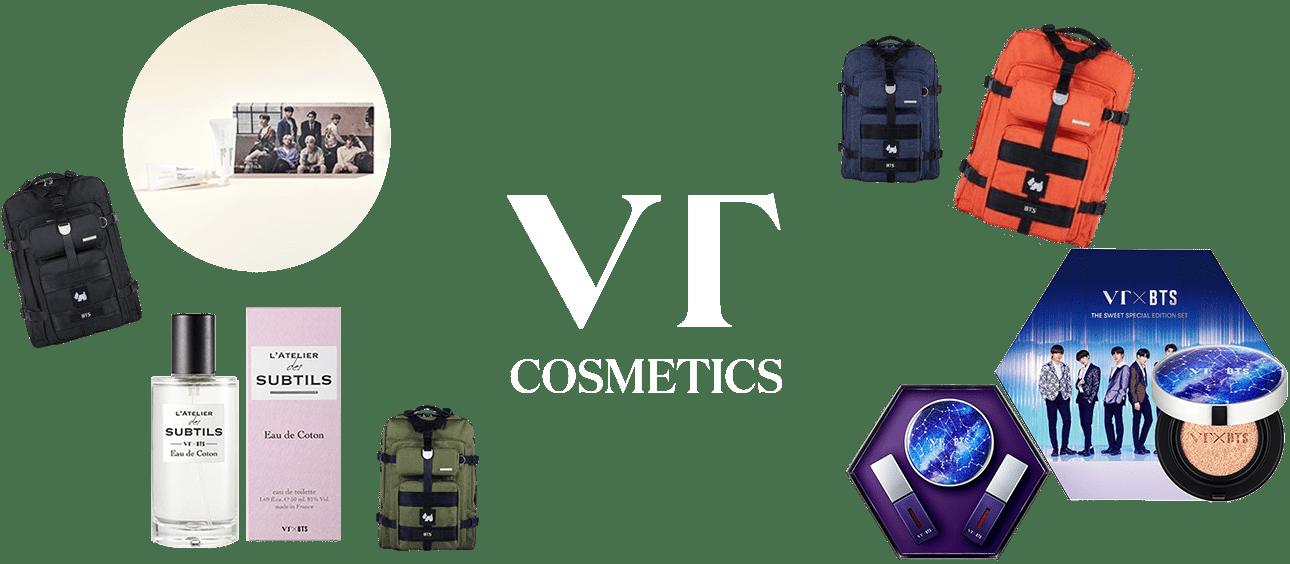VT JAPAN ブイティジャパン