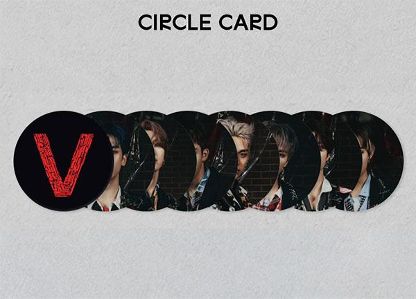 サークルカード